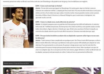 Aloisio - ESPN.com - 10/10/2016