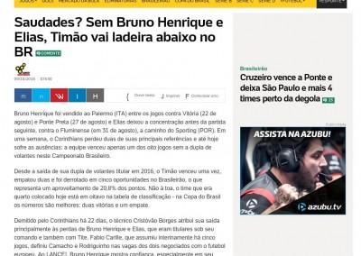 Bruno Henrique - UOL - 09/10/2016