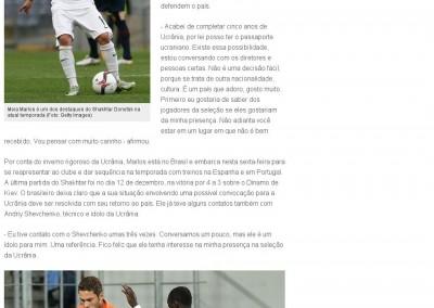 Marlos - GloboEsporte.com - 13/01/2017