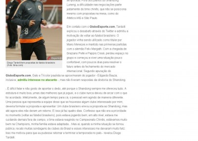 Diego Tardelli - Globoesporte.com - 19/07/2016