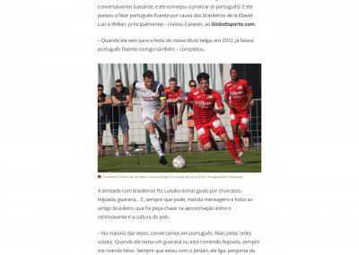 Fernando Canesin - GloboEsporte.com - 04/07/2018