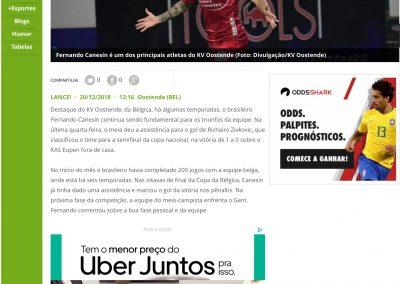Fernando Canesin - Lancenet! - 20/12/2018