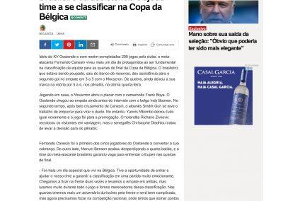 Fernando Canesin - UOL - 06/12/2018