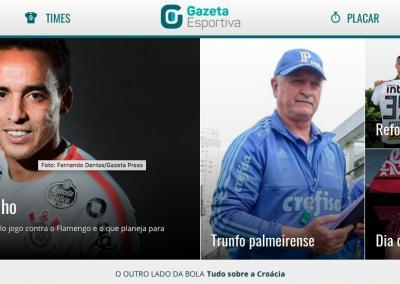 Jadson - GazetaEsportiva.com - 26/09/2018