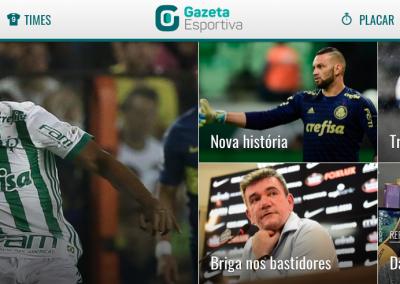 Keno - GazetaEsportiva.net - 24/10/2018