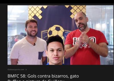 Marcos Guilherme - BMFC - 15/01/2019