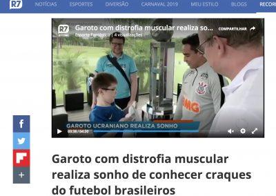 Jadson - Esporte Fantástico - Março/2019