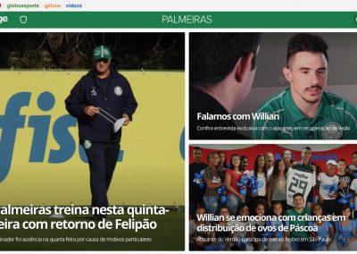 Willian - GloboEsporte.com - 18/04/2019
