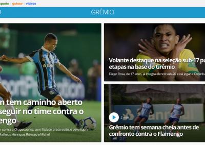 Diego Rosa - Destaque Globoesporte.com - 13/11/2019