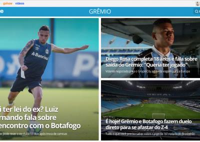 Diego Rosa - Destaque Globoesporte.com - 14/10/2020