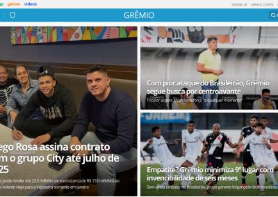 Diego Rosa - Destaque Globoesporte.com - 24/08/2020