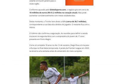 Diego Rosa - Globoesporte.com - 16/07/2020