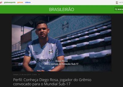 Diego Rosa - Globoesporte.com - 21/10/2019