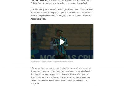Diego Rosa - Globoesporte.com - 24/01/2020