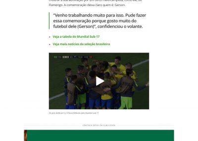 Diego Rosa - Globoesporte.com - 30/10/2019