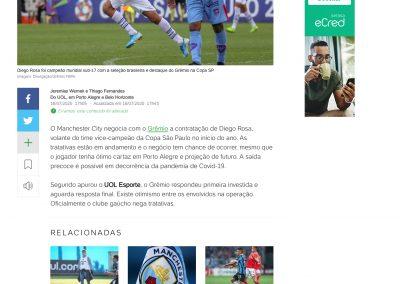 Diego Rosa - Uol - 16/07/2020