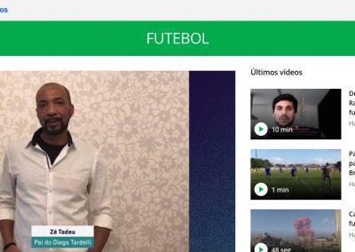 Diego Tardelli - Globoesporte.com - 09/08/2020