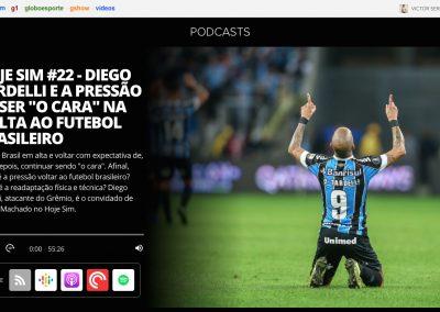 Diego Tardelli - Hoje sim - 05/09/2019