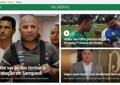 Dudu - Destaque Globoesporte.com - 12/12/2019