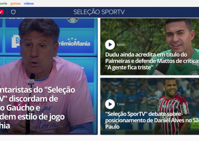 Dudu - Destaque Globoesporte.com - 17/10/2019