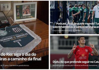 Dudu - Destaque Globoesporte.com - 28/01/2021