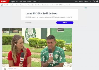 Dudu - ESPN - 10/01/2020