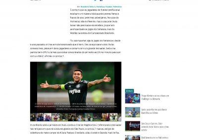 Dudu - Gazeta Esportiva - 26/04/2019