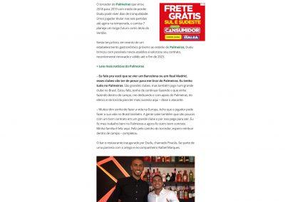 Dudu - GloboEsporte.com - 12/02/2019
