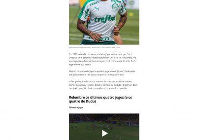 Dudu - GloboEsporte.com - 22/03/2019