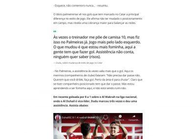 Dudu - Globoesporte.com - 04/02/2021