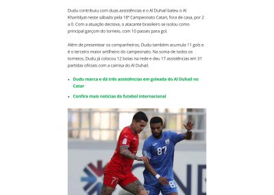 Dudu - Globoesporte.com - 06/03/2021