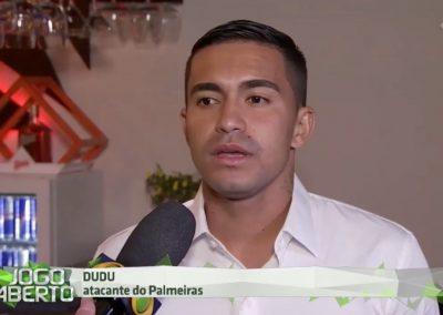 Dudu - Jogo Aberto - 13/02/2019