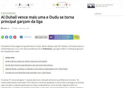 Dudu - Terra - 06/03/2021 (1)