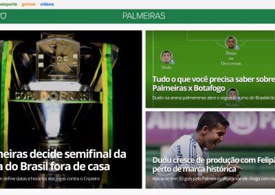 Dudu - Globo Esporte.com - 22/08/2018