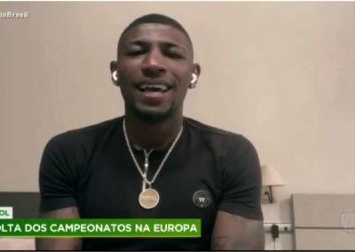 Emerson - Fala Brasil - 13/06/2020