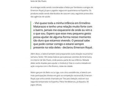 Emerson - Globoesporte.com - 11/04/2020