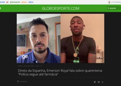 Emerson - Globoesporte.com - 28/03/2020