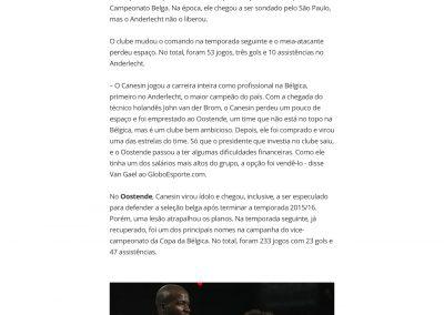 Fernando Canesin - Globoesporte.com - 24/12/2019