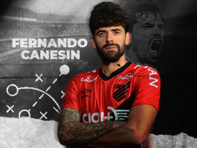 Fernando Canesin