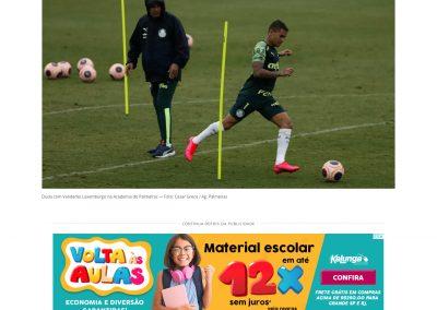 Gustavo Scarpa - Globoesporte.com - 01/02/2020