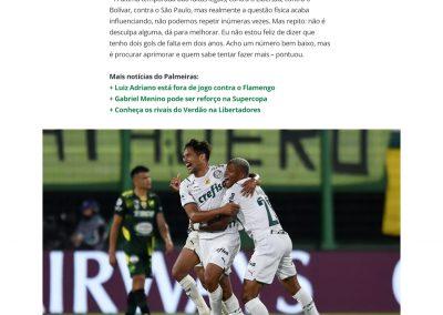 Gustavo Scarpa - Globoesporte.com - 10/04/2021