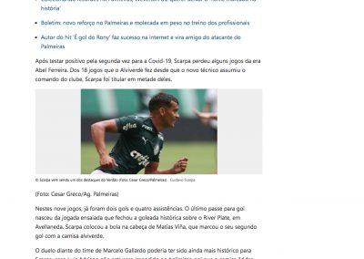 Gustavo Scarpa - MSN - 08/01/2020