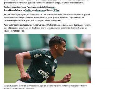 Gustavo Scarpa - Nosso Palestra - 08/01/2020