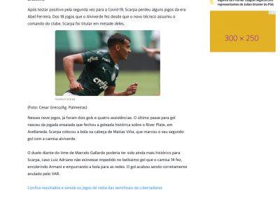 Gustavo Scarpa - Yahoo - 08/01/2020