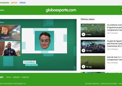 Jadson - Caioba Game Show - 01/06/2020