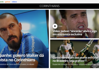 Jadson - Destaque Globoesporte.com - 18/10/2019
