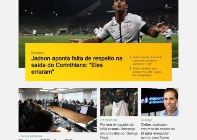 Jadson - Destaque Uol - 30/05/2020