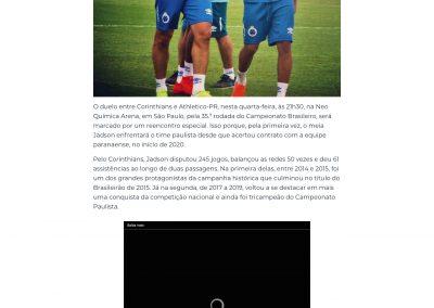 Jadson - Folha Vitória - 10/02/2021