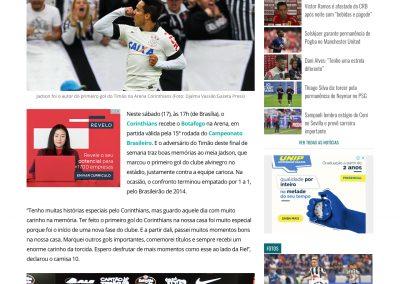 Jadson - Gazeta - 16/08/2019