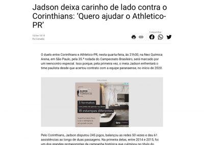 Jadson - Tribuna de Petrópolis - 10/02/2021